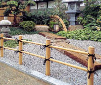 Правила устройства мостов в Японском Саду