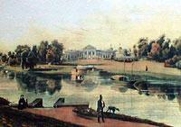Исторические парковые водные системы