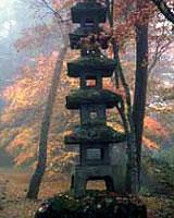 Японский сад как вариант планировки вашего участка
