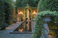 Тайный сад